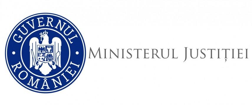 ministerul just